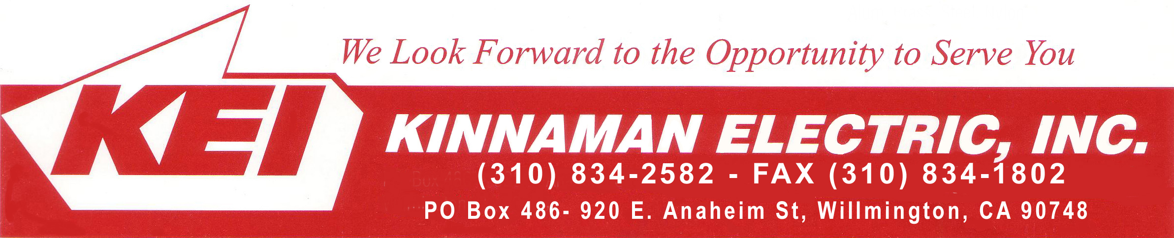 Kinnaman Electric, Inc.